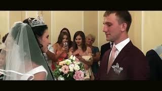 Свадьба в Копанской. Андрей и Ксения.