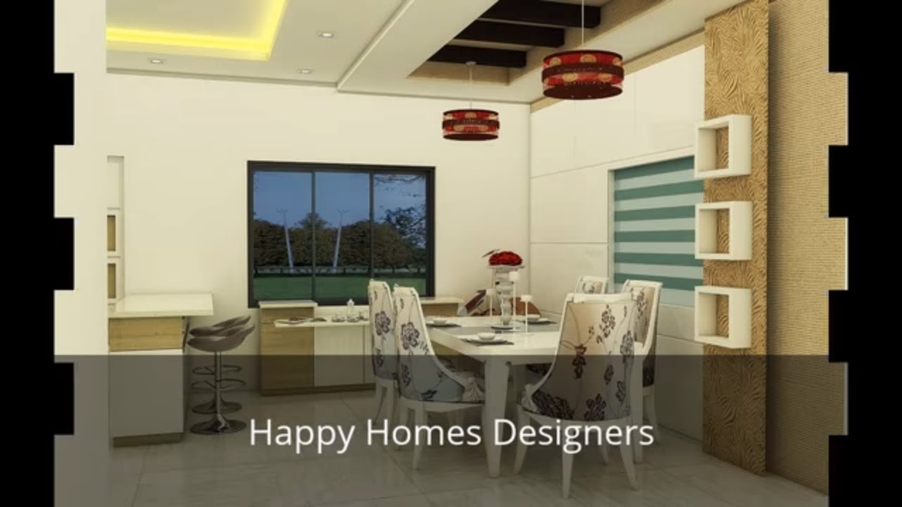 Interior Designers In Suchitra Hyderabad   Happy Homes Designers