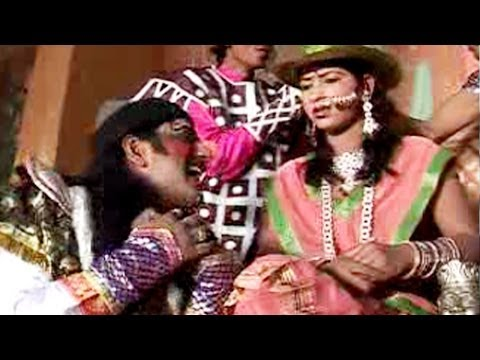 Dropdi Yudhister Ri Gap - Rajasthani Comedy 2014 Travel Video