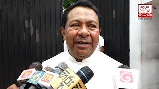 Parliament cannot be summoned legally - S. B.