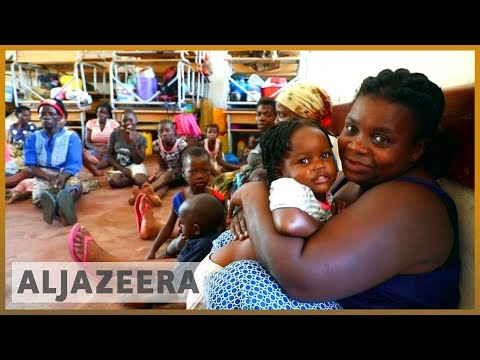 🇲🇿 Mozambique: Cholera cases reach 271 in cyclone-hit Beira | Al Jazeera English