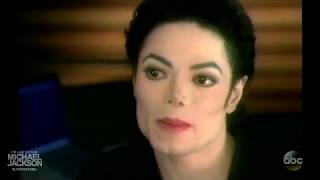 Michael Jackson Interview 1995 (HIGH QUALITY SNIPPETS)