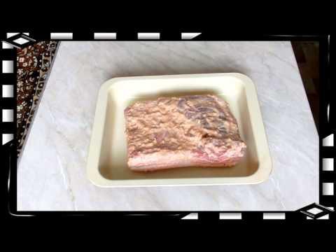 How To Cook Beef Brisket - Oven Brisket Recipe