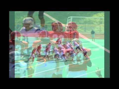 Kevin Calabro Peekskill Football Highlights