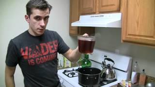 How To Make Homemade Flavored Liquor