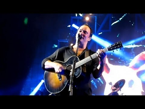Dave Matthews Band - 5/26/12 - [Complete Show] - Hartford N2 - [Custom Multicam] - [720p]