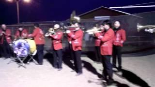 Banda Del Rancho en Salinas Ca