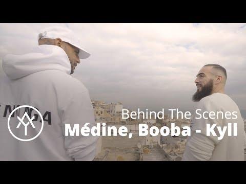 Youtube: En Algérie avec Médine et Booba pour le clip de«KYLL» | Behind The Scenes