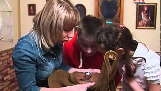Квест-комната для детей(, 2015-04-24T13:55:07.000Z)