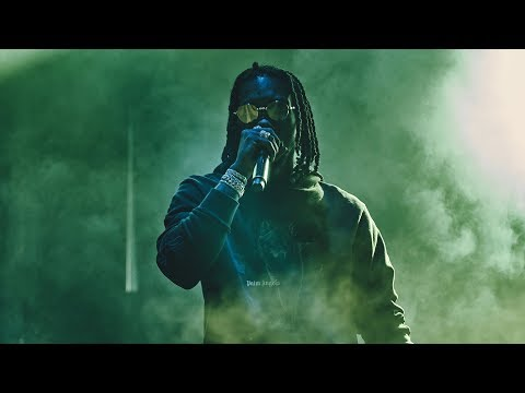 Mala Luna Music Festival Video 2017 (Migos | Future | Wiz Khalifa | Lil Wayne)