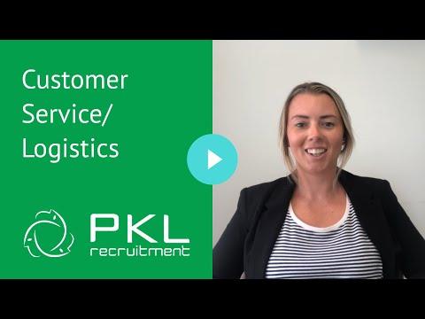 Customer Service/Logistics