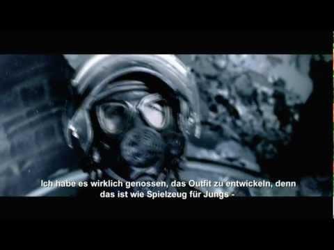 Metro: Last Light - Making of zum Kurzfilm