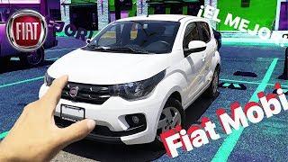 Fiat Mobi | Me Compre un Fiat Mobi Mira porque!