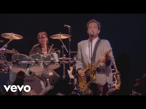 Billy Joel - A Matter of Trust (from A Matter of Trust - The Bridge to Russia)