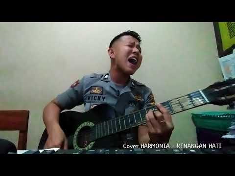 HARMONIA - KENANGAN HATI (cover akustik