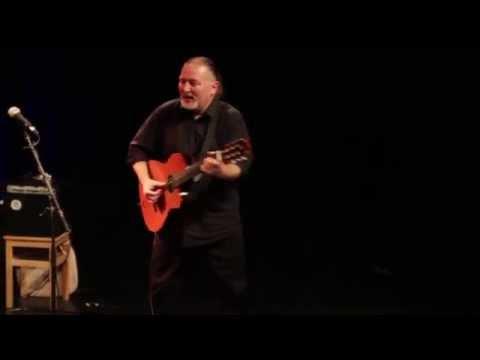 No Woman No Cry – Igor Presnyakov  – IGGYFIED Germany Tour
