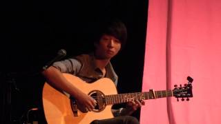 Jason Mraz) I'm Yours   Sungha Jung (Live) Acoustic Tabs Guitar Pro 6