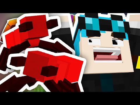 Minecraft | THE RED ANTS ESCAPE.. | Crazy Craft 3.0 #13