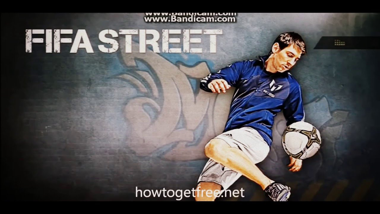 Download Fifa Street 4 For Pc Youtube