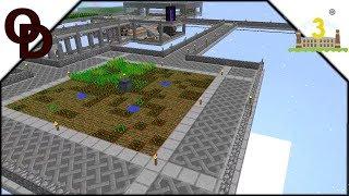 Minecraft: SkyFactory 4 EATING AUTOMATICALLY!! [31] смотреть