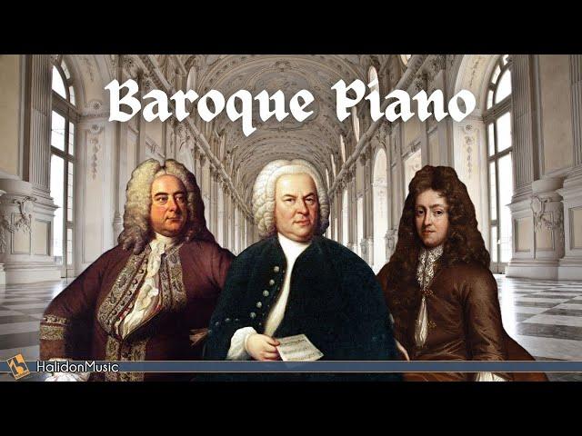 Baroque Piano