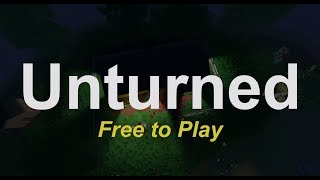 Download UNTURNED - Free Game Download (Unturned by Smartly Dressed Games 2017)