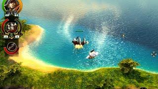 Pirates of Black Cove Gameplay (PC/HD)