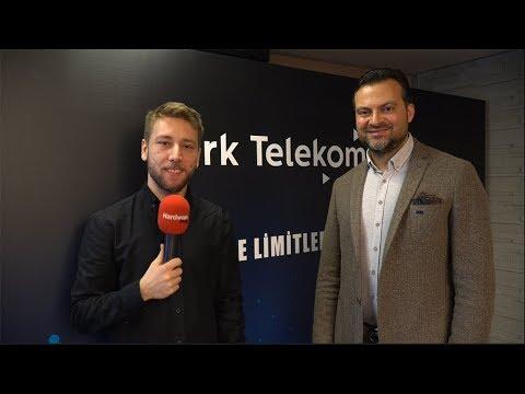 Türk Telekom limitsiz internete geçiyor