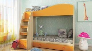 Где купить двухъярусную кровать в Москве?(, 2014-08-24T22:02:04.000Z)