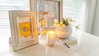Easy Dollar Tree D.I.Y for Home Decor