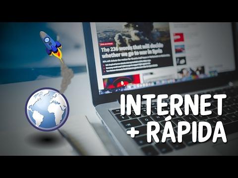 Qual é o melhor DNS? E como aumentar a velocidade da Internet?