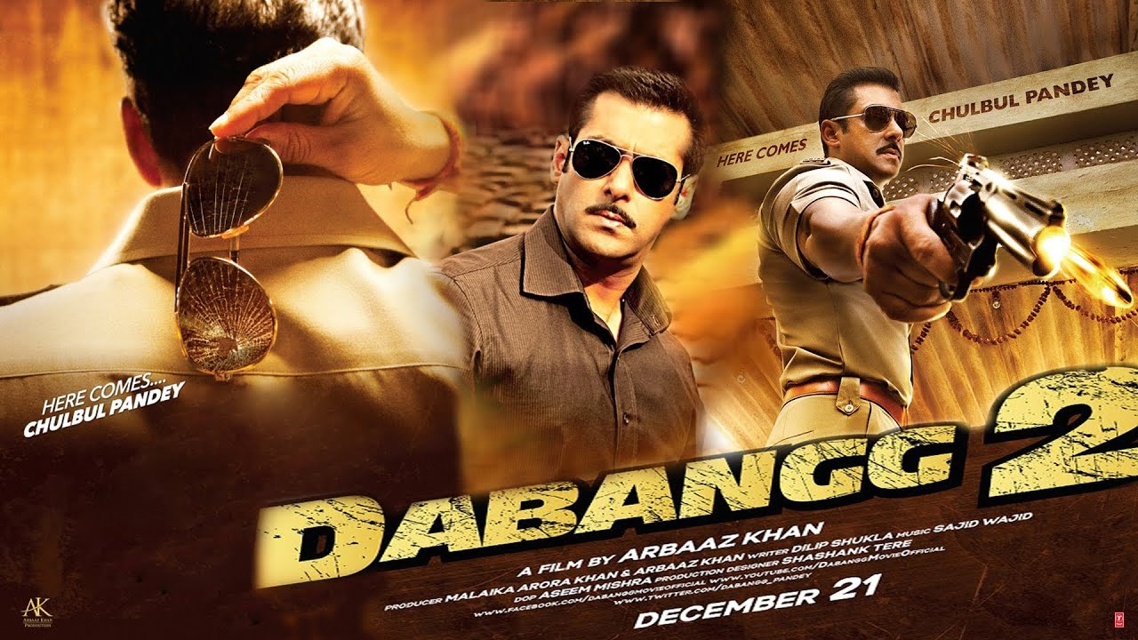 Dabangg 2 af somali hd movie trailer youtube