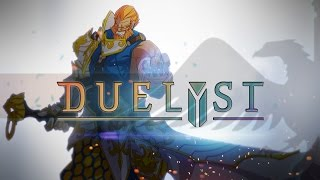 Duelyst - Board/Card Game: Practice [Sponsored]