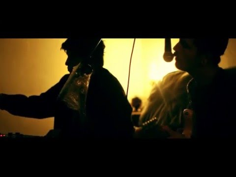 FLVKE//CLUTCH feat: I, Aeronaut (live session)