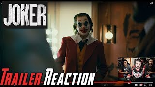 Joker Final Trailer Angry Reaction!