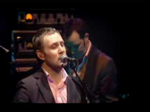 David Gray - Freedom (live)