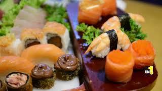 Novidades Kaishi Sushi Osasco | Conheça o Jantar Exclusivo no Kaishi