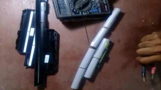 Video How to repair a damaged leptop battery download MP3, 3GP, MP4, WEBM, AVI, FLV Juni 2018