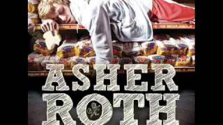 Asher Roth - Sour Patch Kids