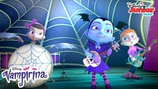 Video Home Scream Home Music Video | Vampirina | Disney Junior download MP3, 3GP, MP4, WEBM, AVI, FLV Oktober 2018