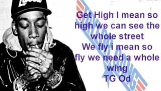 wiz khalifa no sleep lyrics with download link:)