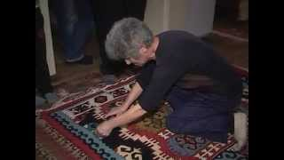 The tradition of carpet-making in Chiprovtsi