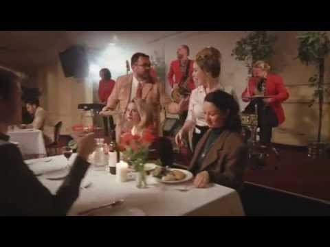 Tim Rogers & The Bamboos - Easy (Official Video)