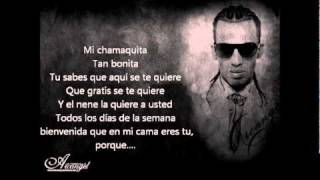 Watch Arcangel Tengo Tantas Ganas video