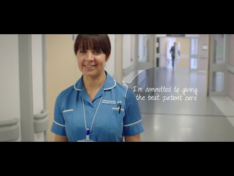 CMFT Values  - NHS Foundation Trust