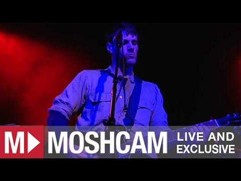 The Gin Club - Death Wish (Track 6 of 9) | Moshcam