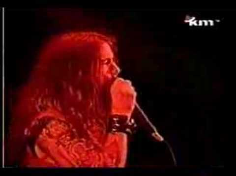 PanterA - Cowboys From Hell - Live