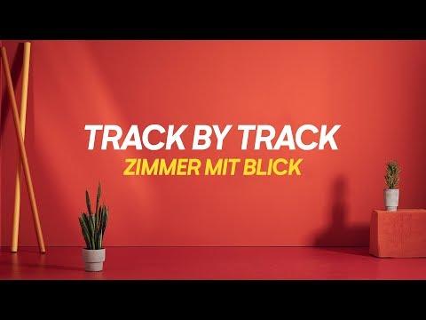 "Revolverheld - Zimmer mit Blick (Official Track by Track | aus dem neuen Album ""Zimmer mit Blick"""