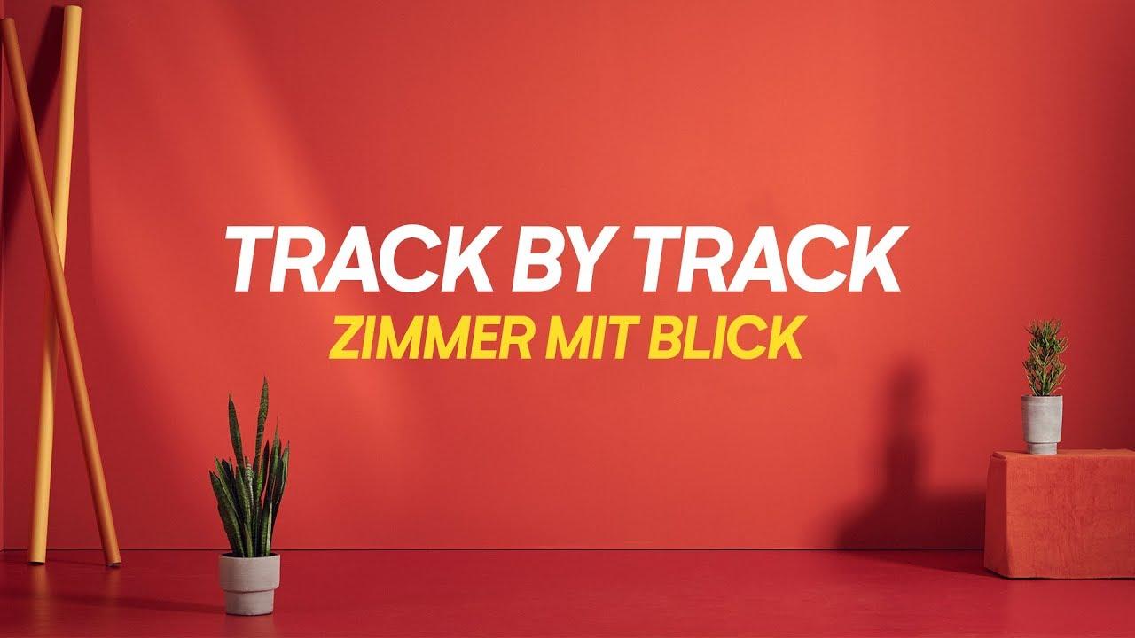 Revolverheld zimmer mit blick official track by track for Zimmer mit blick
