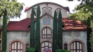 Charles Krug Winery - St. Helena, California